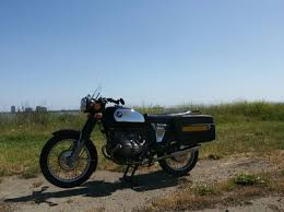 of course there s a 1973 toaster tank r60 5 bmw for sale on