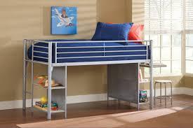 hilale universal junior loft bed w desk