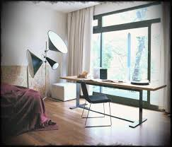 office bedroom design. Gallery For Home Office In Bedroom Design Ideas Smart Minimalist As Part Of Master Decoration