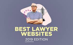 The Best Lawyer Website Designs For 2019 Beam Local