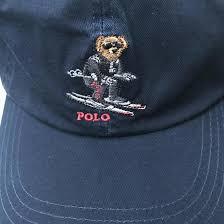 Кепки Polo <b>Мишка</b> лыжник – купить в Москве, цена 1 500 руб ...
