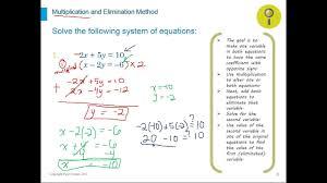algebra i unit 2 equations and inequalities webinar part 2 3