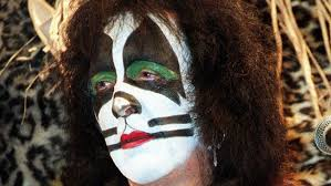 <b>Peter Criss</b> of <b>KISS</b> reveals what drove him to farewell shows | The ...