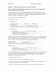 Contractor Resume Template Independent Contractor Resume Templates 11
