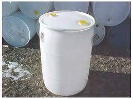 55 gallon drum lowes. Contemporary Lowes Get Quotations  55 Gallon Barrel Drum Plastic Fuel Watering RAIN White  Barrels Drums Drum On Gallon Lowes T