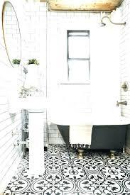 black and white patterned bathroom floor tiles black and white floor tile bathroom patterned bathroom wall tiles white tile bathroom flooring simple design