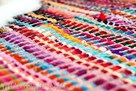cotton rag rug runners woven rag rug woven rug woven cotton rag rug runner
