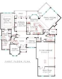 11 best 1000 sq ft and below house plans ' floor plans ' images on House Plans With 3 Car Garage Apartment first floor plan house plan 3807 165, country french front elevation, · 3 car garagegarage 3 Car Garage with Apartment Floor Plans