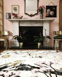 Rugs by Wendy Morrison - Mad About The House