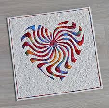 Michele Bilyeu Creates *With Heart and Hands*: Free Heart Quilt ... & Happy Heart Quilt Pattern Adamdwight.com