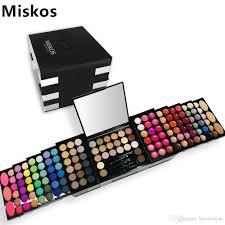 makeup set eye shadow concealer contour blush lip gloss palette box set makeup kit makeup brands makeup case from bawanbian 71 07 dhgate