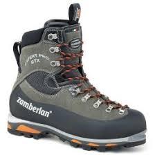 Zamberlan 4042 Expert Pro Gtx Rr Mountaineering Boot Mens