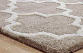 inspiring hand tufted wool rug curtains akma6a roomimage6