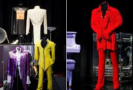 Who Designed Prince S Clothes Who Designed Princes Clothes Lipstick Alley