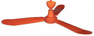 tidy tip clean the ceiling fan look up