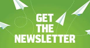 Image result for newsletter sign up
