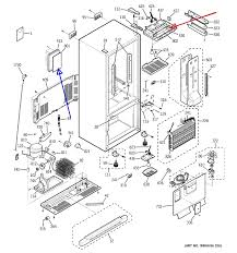 ge refrigerator wiring diagram problem ge image ge refrigerator wiring diagram problem wiring diagrams on ge refrigerator wiring diagram problem