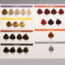 China High End Quality Salon Use Hair Dye Cream Color Chart