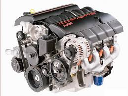 ls2 small block engine