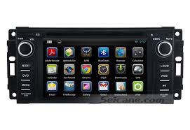 how to remove a radio in 2008 2009 2010 jeep commander for an jeep commander radio