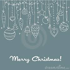 Hand Drawn Fensterbilder Weihnachten Malvorlagen
