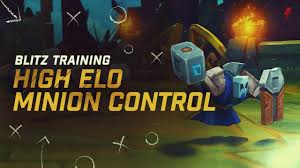How To Control Minion Waves Like High Elo Players Freezing Slow Pushing Fast Pushing Guide