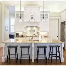 clear glass pendant light for kitchen island new 17 best ideas about island pendant lights on