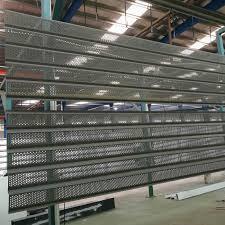 china perforated aluminum sheet and corrugated aluminum panel china decorative panel perforated aluminum sheet