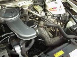 1988 oldsmobile cutlass ciera walkaround