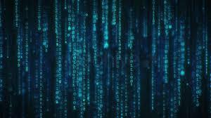 binary code 4k long loop screensaver live wallpaper