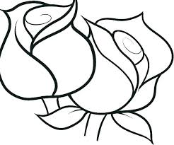 Pretty Flower Coloring Pages Tropical Flowers Stained Glass Coloring