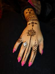 Henna Wrist Designs Fashion Wrist Henna Tattoo Likable Tribal Henna Designs