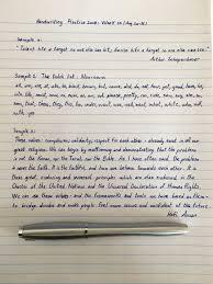 Handwritting Practice R Handwriting Practice 2018 Week 34 Aug 20 26 Album On