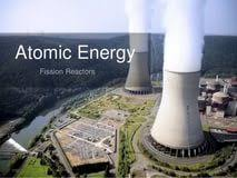 atomic energy destructive effects