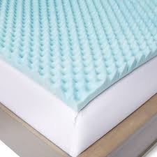 slumber mattress in a box. Slumber Solutions Gel Highloft 2-inch Memory Foam Mattress Topper - Free Shipping Today Overstock 14189758 In A Box T