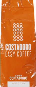 <b>Кофе в зернах COSTADORO</b> EASY COFFEE 1KG купить в ...