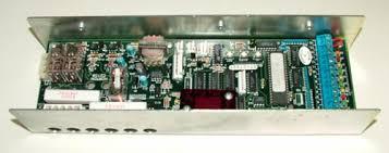 horton Horton C2150 Wiring Diagram horton control ver 2 (belt) Horton C2150 Codes
