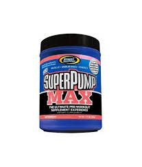 gaspari nutrition superpump max