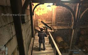 Wooden Path Game Max Payne 100 The Fall of Max Payne Wait for part of the ceiling 57
