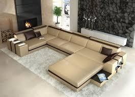 Couch U Form Braun Httpssofahbraonline