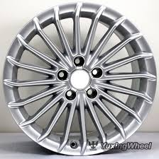 Audi Bolt Pattern Adorable China Bolt Pattern 48X48 CB 4848 Alloy Wheels For Audi Photos