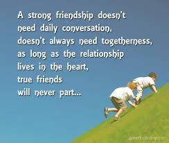 Quotes About Friendship Cards Pictures ᐉ Holidays