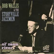 Bob Wallis' Storyville Jazzmen – Ole Man River (1998, CD) - Discogs