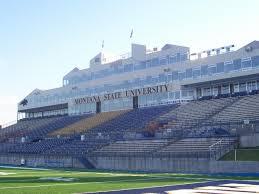 Msu Stadium Seating Chart Bobcat Stadium Montana State University Wikipedia