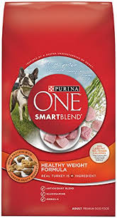 purina one smartblend healthy weight formula dry