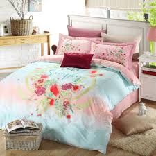 fl girls bedding set two color shades of beautiful