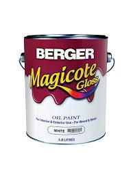 Berger Weatherproof Paint Williams Metals