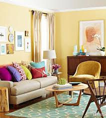 yellow wood tones