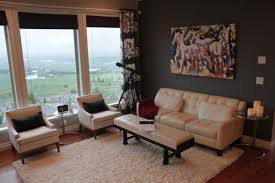 Mid Century Living Room Chairs Living Room Mid Century Modern Accent Chairs In The Living Room
