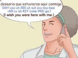 4 Ways To Say I Miss You In Spanish Wikihow